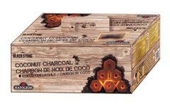 Napoleon Coconut Shell Charcoal 22lb Box