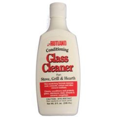 Rutland 8 Oz. Glass Conditioning Cleaner