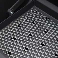 "Charcoal Grate For Yoder 16"" & 20"" Offset Smokers"