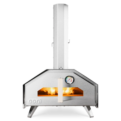 Ooni Pro Outdoor Wood Oven