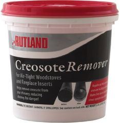 Rutland Chimney Treatment (2lbs)
