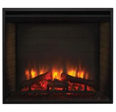 "Simplifire 30"" Built-In Firebox"
