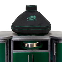 The Big Green EGG Dome Cover