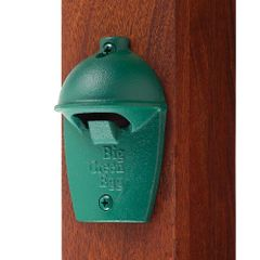 The Big Green Egg Mountable Bottle Opener