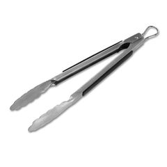 "Napoleon Grills 16"" Stainless Steel Locking Tongs"