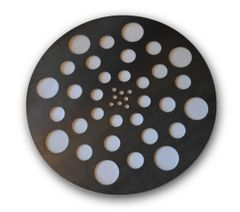 Gateway Drum Smoker Diffuser Plate