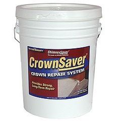 CrownSaver Crown Repair System (30 lb. container)