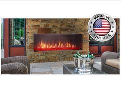 Outdoor Lifestyles Lanai 51 Gas Fireplace