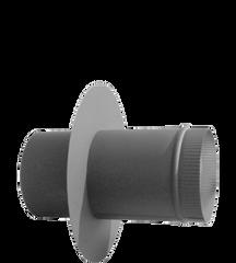 "Ultrablack by ICC 6"" Masonry Adapter"