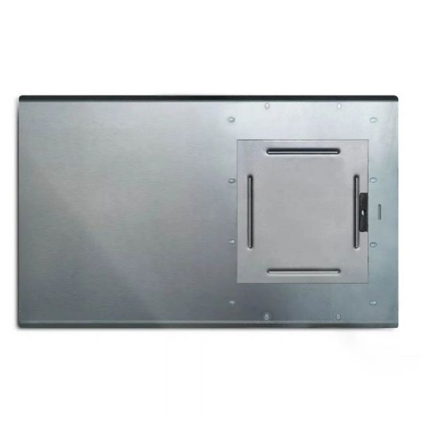 Diffuser Plate w/Access Door For Yoder Smokers Pellet Grills