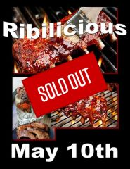 BBQ Cooking Class 2 - Ribilicious - 5/10/18