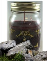 Mountain Berry Candle