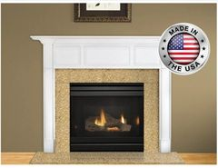 Fireside Direct Vent Gas Fireplace DV3732-B
