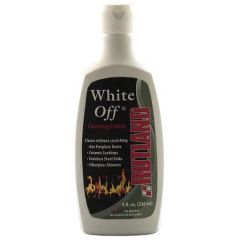 Rutland White-Off Glass Cleaner (8oz)