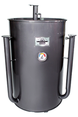 Gateway Drum Smoker 55 Gallon Drum