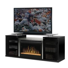 Dimplex Marana Media Console w/ Electric Firebox