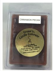 Cinnamon Pecan Candle Melts (6 Pack)