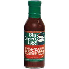 The Big Green Egg Carolina Style Bold & Tangy Sauce