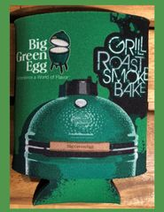 The Big Green EGG Foam Cooler