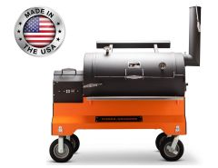 Yoder Smokers YS1500 Pellet Grill ***Call for availability & shipping options***