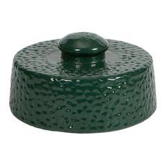 The Big Green Egg Ceramic Top