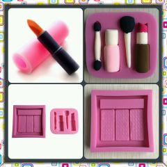 COSMETIC MOLD SET