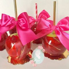 RONI'S GOURMET & CANDY APPLES