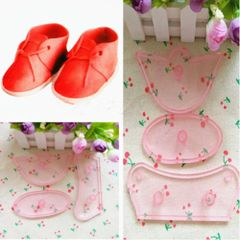 BABY SHOE CUTTER SET