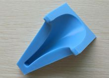 HIGH HEEL SILICONE 3.5 INCH
