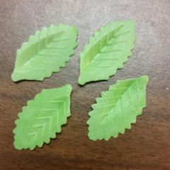 WAFER LEAVES