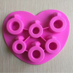 SILICONE RING MOLD