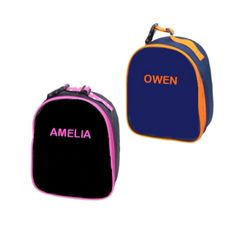 Personalized Lunch Boxes - 7 Styles
