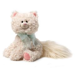 "8"" Sybella the Cat by Gund"