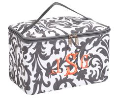 Personalized Small Cosmetic Bag Available in 2 Styles!