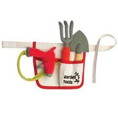 The Garden Hop Tool Belt