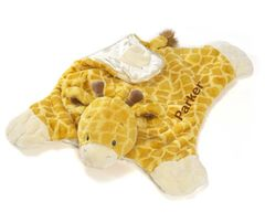 "Personalized 22"" Giraffe Comfy Cozy"