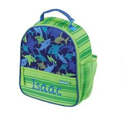 Personalized Shark Lunchbox