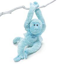 Henry the Heaven Sent Monkey