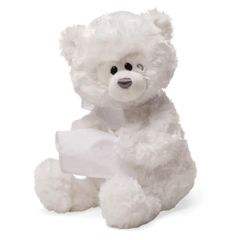 Bereavement Bear by Gund