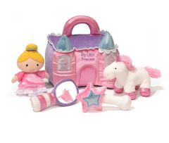"Personalized ""My Princess Castle"" Playset"