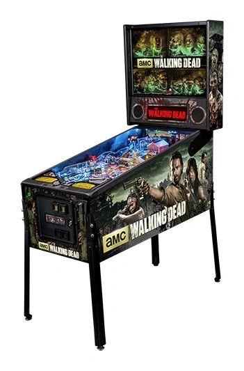 Walking Dead Premium Pinball