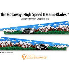 Getaway: High Speed II GameBlades