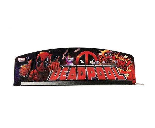 Stern Deadpool Topper
