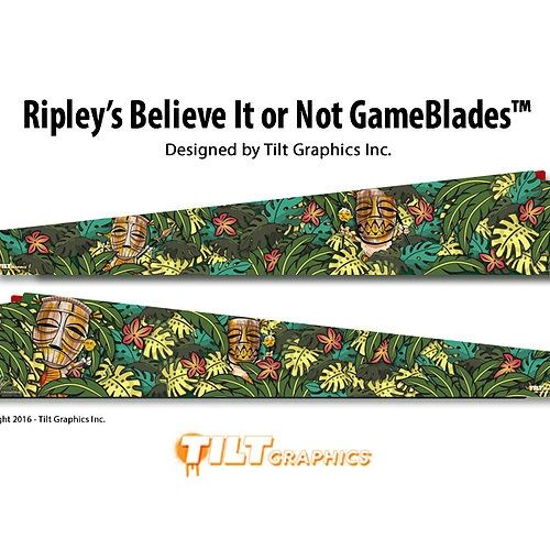 Ripley's Believe It or Not GameBlades