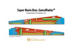 Super Mario Bros. GameBlades