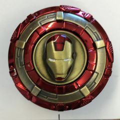 IRON MAN FACE/SHIELD SHOOTER ROD