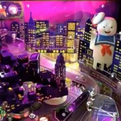 GHOSTBUSTERS MOVING STAY PUFT MARSHMALLOW MAN