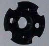 POPBUMPER BASE - BLACK 03-6009-A5