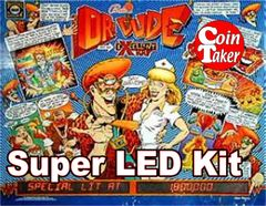 2. DR DUDE LED Kit w Super LEDs