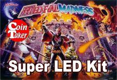 2. MEDIEVAL MADNESS LED Kit w Super LEDs